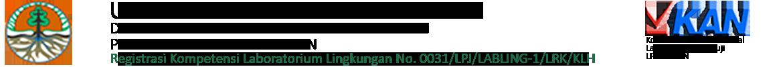 UPTD Laboratorium Lingkungan Provinsi Sumatera Selatan